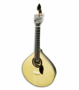 Guitarra Portuguesa Artimúsica GP73C Luthier Modelo Coimbra