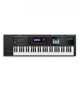 Sintetizador Roland Juno DS 61 61 Teclas