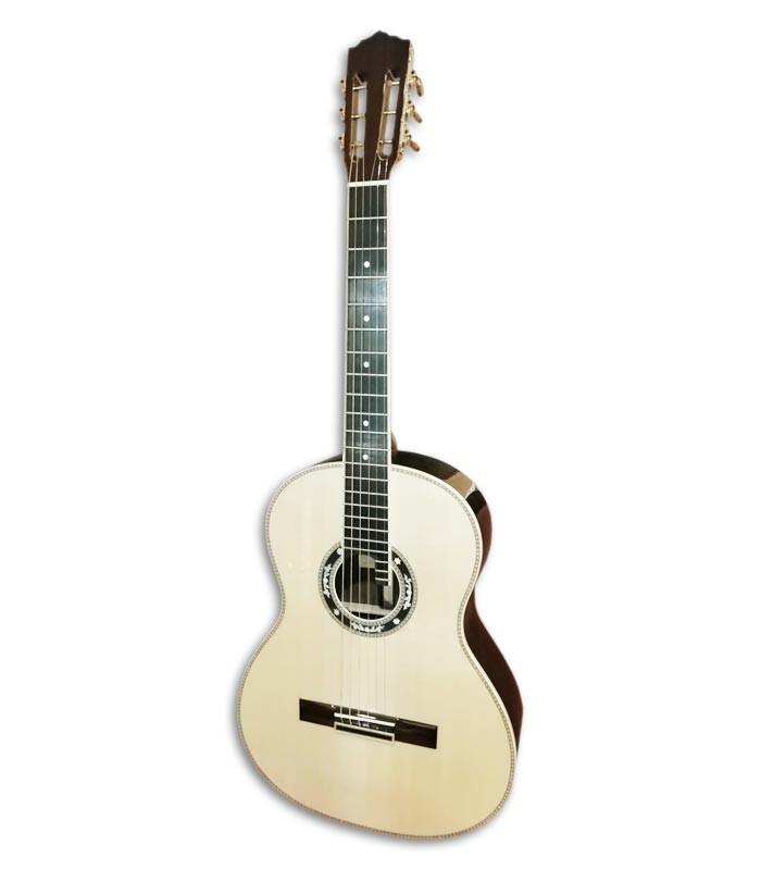 Photo of the Artimúsica Viola de Fado VF52S Deluxe