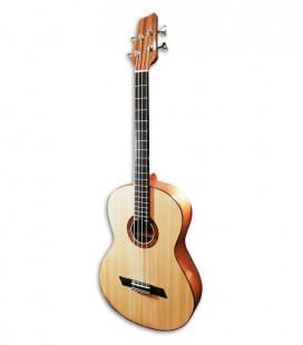 Foto de la Viola Bajo Acústica Artimúsica BA30S Simple