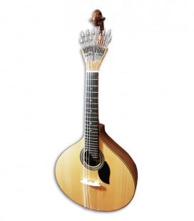Artimúsica Lisbon Portuguese Guitar GP70LCAD Simple Lisbon Model 3/4
