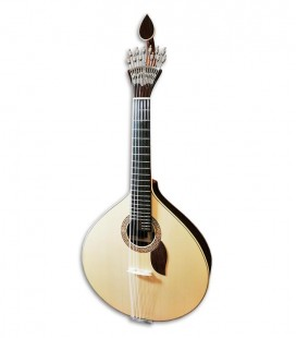 Artimúsica Coimbra Portuguese Guitar GP72C Deluxe