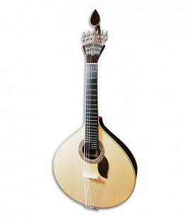Guitarra Portuguesa Artimúsica GP72C Lujo Modelo Coimbra