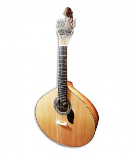 Guitarra Portuguesa Artimúsica GP70L Simples Tampo Spruce Modelo Lisboa