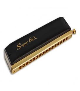 Hohner Harmonica Super 64 X 7584 64