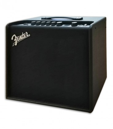 Photo of the Amplifier Fender Mustang LT50