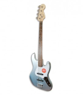Bass Guitar Fender Squier Affinity Jazz Bass LRL SLS