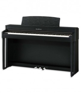Foto do Piano Digital Kawai C39B