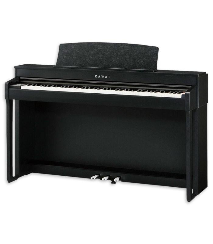 Photo of the Piano Digital Kawai C39B