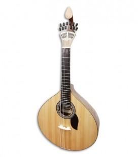Guitarra Portuguesa Artimúsica GP70C Simple Modelo Coimbra