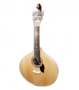 Photo of the Portuguese Guitar Artimúsica GPBASEL Lisbon Model