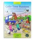 Blackwell Cello Time Runners Book 2 com CD