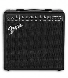 Amplifier Fender Champion 50XL for Guitar