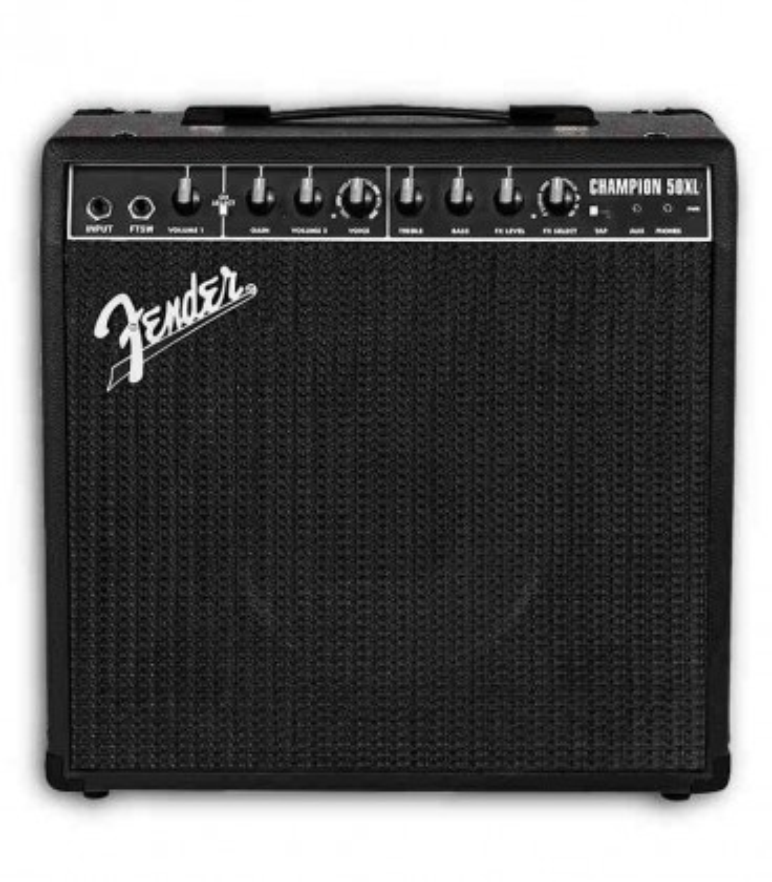 Foto do Amplificador Fender Champion 50XL para Guitarra