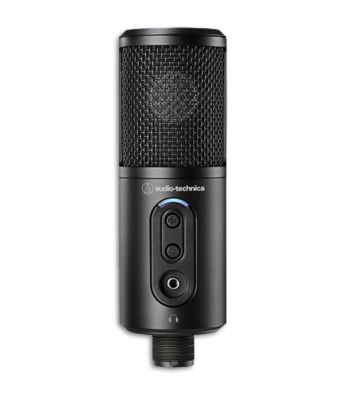 Foto do Microfone Audio Technica ATR2500X