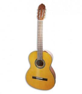Foto de la Guitarra Clásica VGS Student Natural con Pickup