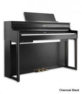 Piano Digital Roland HP-704 88 Teclas CH DR WHT