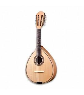 Artimúsica Mandolin Simple Flandres Pine Top Machine Heads 40040TP