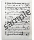 Foto de uma amostra do livro Beethoven Piano Sonatas Vol 2 HVE22028A