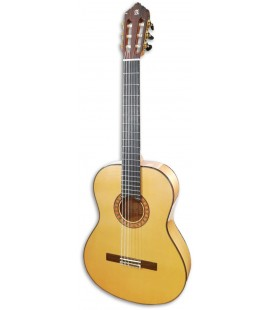 Photo of the Guitarra Flamenca Alhambra 10 FC