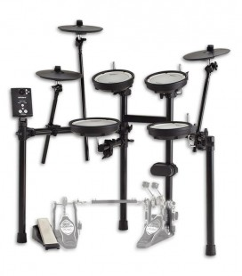 Photo of the Roland Digital Drums TD 1DMK