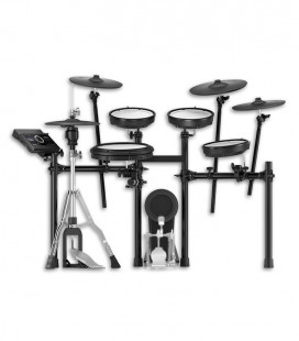 Photo of the Roland Digital Drums TD 17KVX