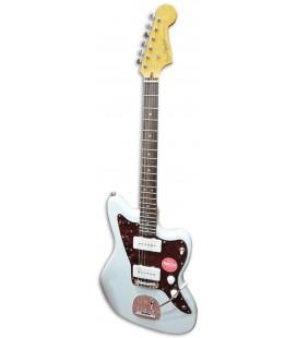 Guitarra Elétrica Fender Squier Classic Vibe 60S Jazzmaster IL Sonic Blue