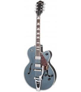 Guitarra Elétrica Gretsch G2420T Streamliner Single Cutaway Bigsby Gun Metal