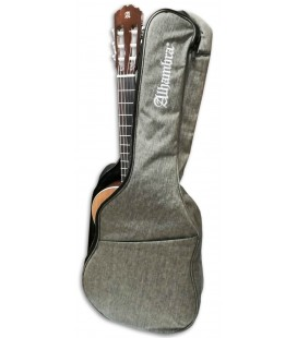 Photo of the Gig Bag Alhambra 9730 for Classical Guitar