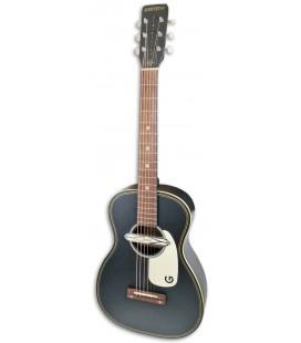 Foto da Guitarra Eletroacústica Gretsch G9520E Gin Rickey com Pickup