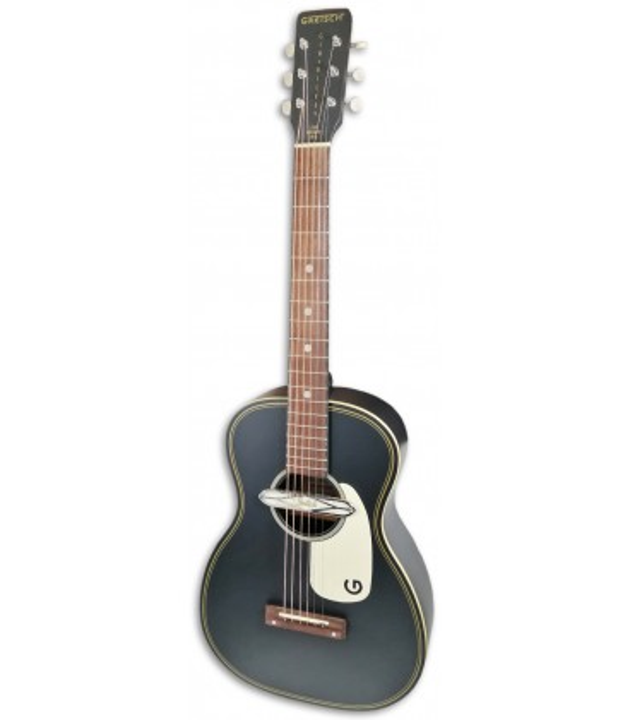 Foto de la Guitarra Electroac炭stica Gretsch G9520E Gin Rickey with Pickup