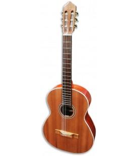 Guitarra Clássica APC 3C Cedro Bobinga Cordas Nylon