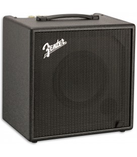 Foto do Amplificador Fender Rumble LT25