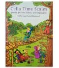 Foto da capa do livro Blackwell Cello Time Scales