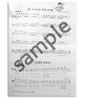 Foto de outra amostra do livro Blackwell Cello Time Scales
