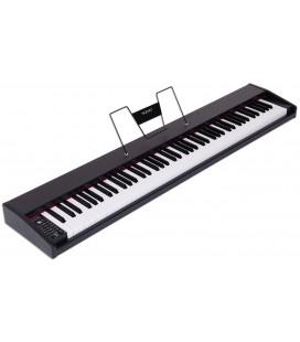 Digital Piano Yazuky YM-A01L 88 Keys Black