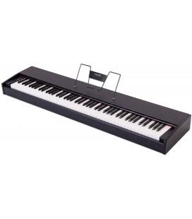 Piano Digital Yazuky YM-A01 88 Teclas Preto