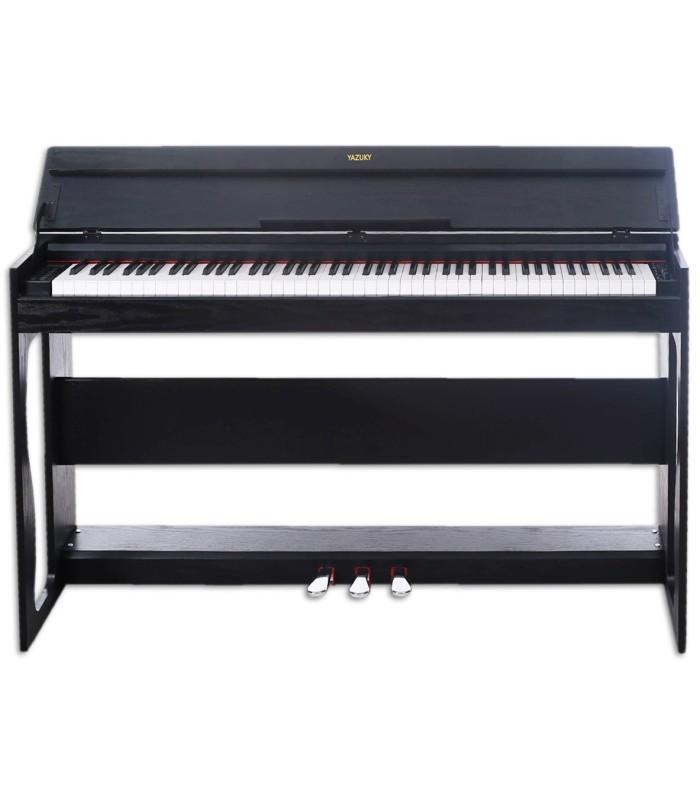 Foto del Piano Digital Yazuky modelo YM-A02