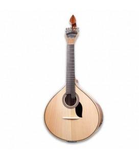 Guitarra Portuguesa Artimúsica 70073 Simples Modelo Coimbra