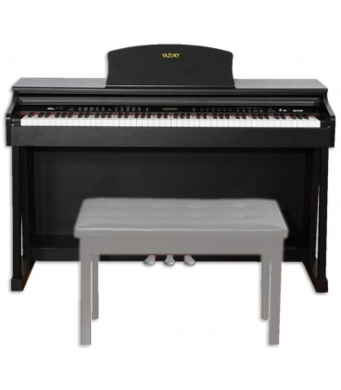 Photo of the Digital Piano Yazuky model YM-A18
