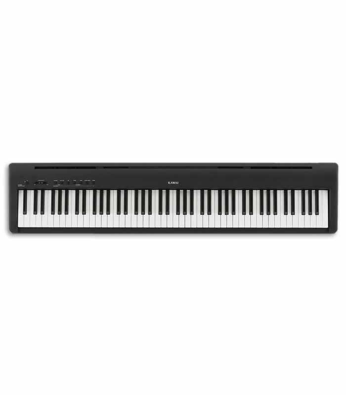 Foto do Piano Digital Kawai modelo ES110