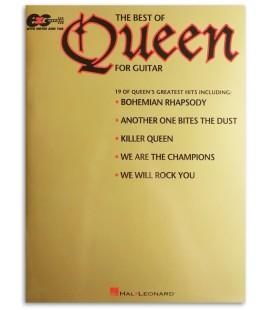 Best Of Queen For Guitar