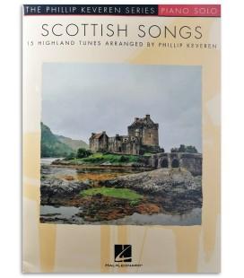 Scottish Songs Piano