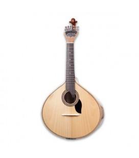 Guitarra Portuguesa Artimúsica 70070 Simples Tampo Tília Modelo Lisboa