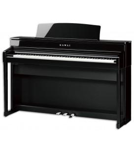 Piano Digital Kawai CA79 PE 88 Teclas