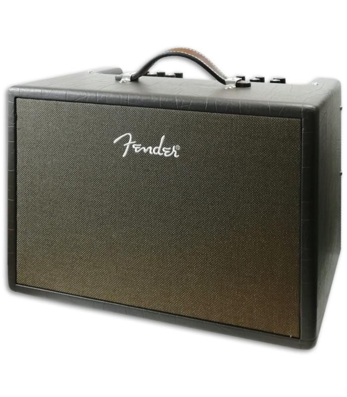 Photo of the Amplifier Fender model Acoustic Junior 100W