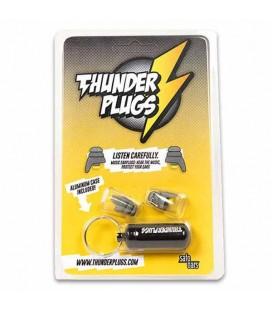 Protector Thunderplug THPST para Ouvidos com Estojo