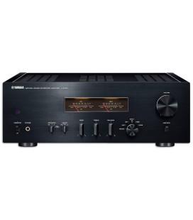 Amplificador Receptor Yamaha A S1100BK 2x150w Freq 5-100Hz