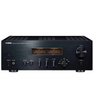 Photo of the Amplifier Receiver Yamaha A S1100BK