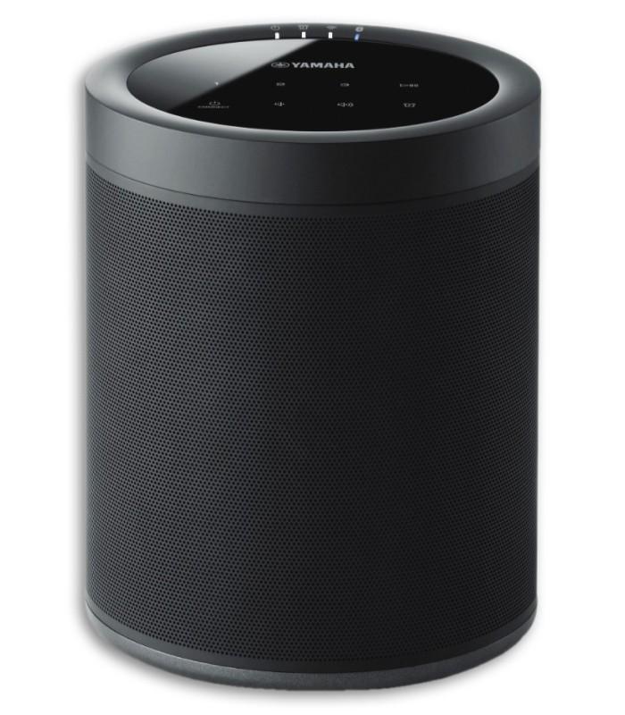 Foto da Coluna Wifi Yamaha 20 BK Musiccast Multiroom